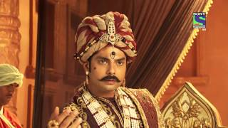 Maharana Pratap - 20th November 2013 : Episode 106