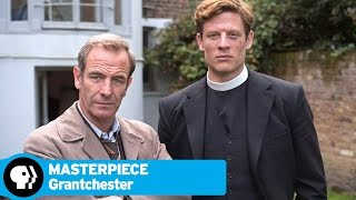 MASTERPIECE | Grantchester, Season 2: Finale Preview | PBS - PBS