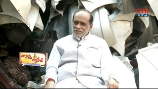 Telangana BJP President K Laxman Exclusive Interview | Dasanna Garage | CVR News - CVRNEWSOFFICIAL