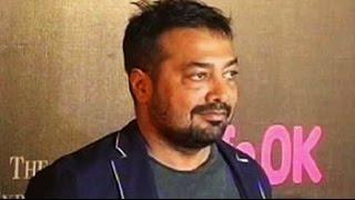 Anurag Kashyap anti-smoking disclaimer angst - NDTV