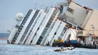 Costa Concordia survivors: 'There are so many simila... - CNN