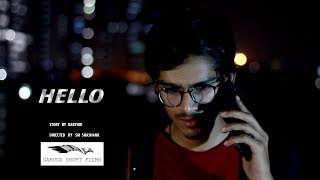 HELLO SHORT FILM II GARUDA SHORT FILMS II SAI SHASHANK FILMS - YOUTUBE