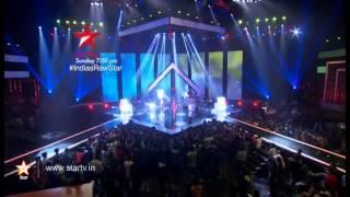 India's Raw Star: Cupcake singer Mohit Gaur walks into the finale! - STARPLUS