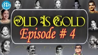 Telugu Drama Songs - Old Is Gold Collection - Episode 4 - Tuesday Special - IDREAMMOVIES
