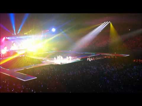 [Fancam] 110628 SNSD Gee - 1st Japan Tour 2011 @ Yoyogi [HD]