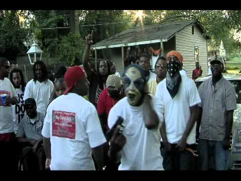 "Best rap rapper rappers 2011 new music ""Im Street"" #1 stl video"