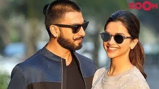 Ranveer And Deepika Shall Accept Their Relationship On The Show 'Koffee With Karan 6' ! - ZOOMDEKHO