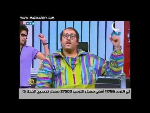 سيد ابو حفيظة واشهر اعمالة الكوميدية والفرافير واسعد الله مساءكم من جديد