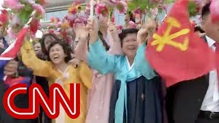 The secret behind North Korea's emotional patriotism - CNN