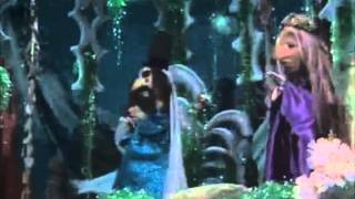024 Die Geschichte von der Meerjungfrau und dem König