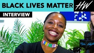 Black Lives Matter Celebrates Fifth Year With Epic Collaboration At Complexcon! | Hollywire - HOLLYWIRETV