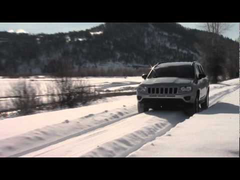 2011 Jeep Compass unveiled
