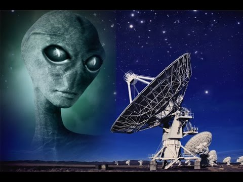 Scientists Detect 'Alien Signals' From Galaxy 3 BILLION Light Years Away