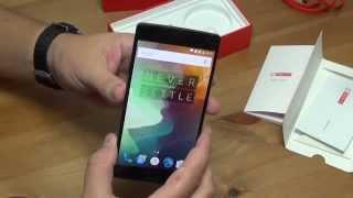 OnePlus Two - убийца флагманов. Предварительный обзор (review). Eng sub