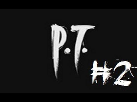 P.T. Demo   Let's Play en Español   Capitulo 2