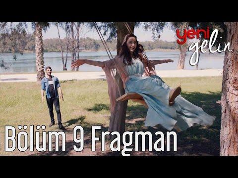 Yeni Gelin 9. Bölüm - Fragman