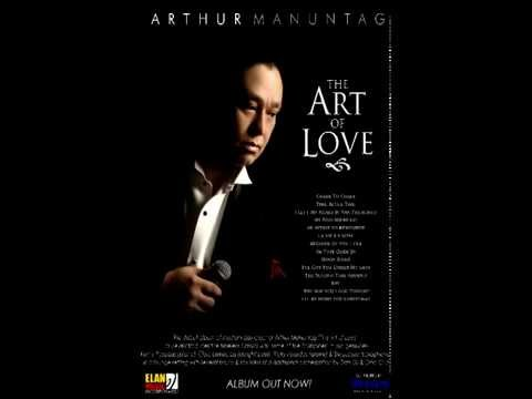 Andy Williams MOONRIVER - by: Arthur Manuntag