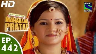 Maharana Pratap - 29th June 2015 : Episode 473