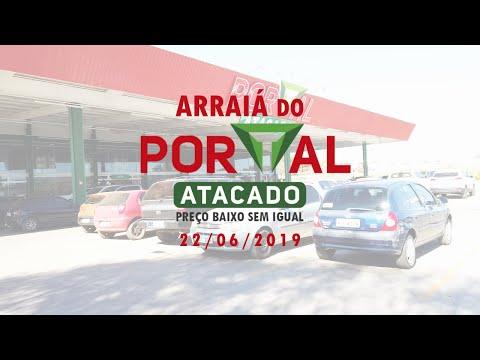 Arraiá | Portal Atacado