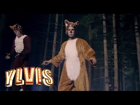Ylvis - The Fox (What Does The Fox Say?) [Official music video