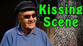 Prem Chopra on Kissing during playing a villain - ZOOMDEKHO