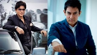 Shahrukh Khan rivalry with a Channel takes an ugly turn, Aamir Khan's role in his next film revealed