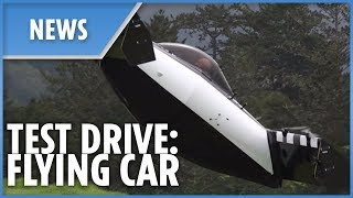 BlackFly: The flying car anyone can drive - THESUNNEWSPAPER