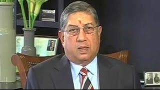 Supreme Court turns down BCCI's appeal to reinstate Srinivasan - NDTV