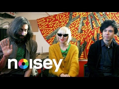 Yeah Yeah Yeahs - 'Mosquito' Full Album Preview and Interview