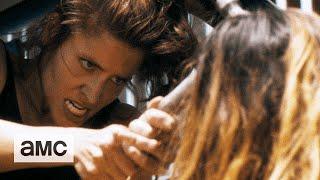 Fear the Walking Dead: 'Double Trouble' Official Sneak Peak Ep. 214 - AMC