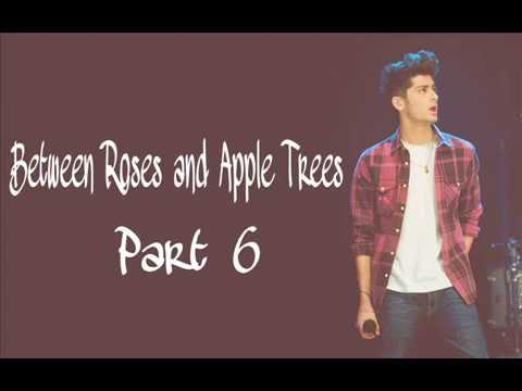 Between Roses and Apple Trees ♥ ~Zayn Malik German Love Story  Part 6~