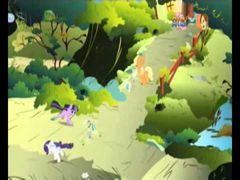 10.My Little Pony Przyjaźń to Magia - Rój Stulecia