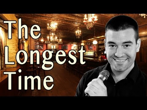 Billy Joel: For the Longest Time (Vocal Cover)