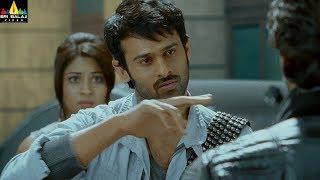 Mirchi Movie Prabhas Intro Fight Scene | Koratala Siva, Richa | Sri Balaji Video - SRIBALAJIMOVIES