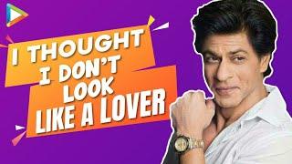 """I Find Myself Better In Roles Like Raaes, Chak De Than A..."": Shah Rukh Khan | Jab Harry Met Sejal - HUNGAMA"