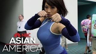 At Comic-Con, Thousands Unite To Celebrate Shared Love For Stories | NBC Asian America - NBCNEWS