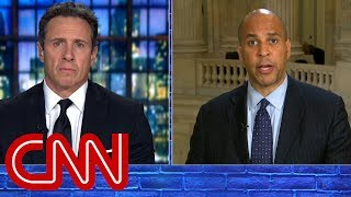 Booker: Trump's words fester, they poison - CNN