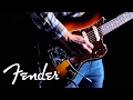 Fender Pawn Shop Bass VI Demo