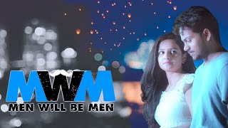 Men Will Be Men - The House Party | Shanmukh Jaswanth | Vaishnavi | Santoshi - YOUTUBE