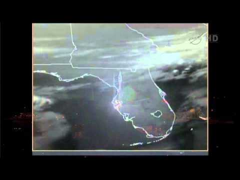 Part 9   NASA TV Atlas V With TDRS L Launch Coverage