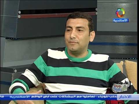 حدوتة شبابية...اعداد  د/ محمد ناصر  وتقديم د/ طارق الحصري ....الحرس الجامعي