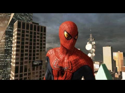 The Amazing Spider-Man - Full Playthrough - Part 1 of 7