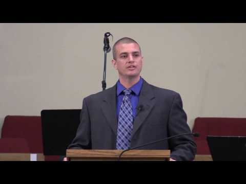 2017 Missions Conference: Missionary Neil Ludwig