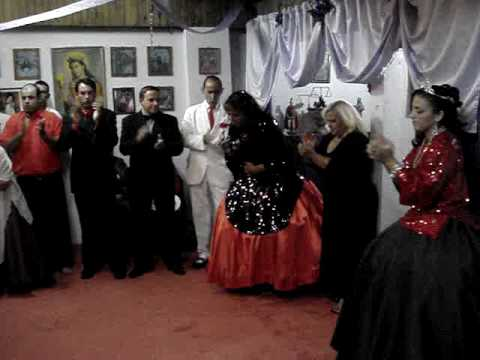 Festa de Èxu Bobo Gira Maria Padilha das Almas e Èxu Tronqueira 575