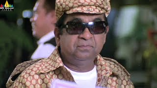 Brahmanandam Comedy Scenes Back to Back | Life Style Movie Comedy | Sri Balaji Video - SRIBALAJIMOVIES