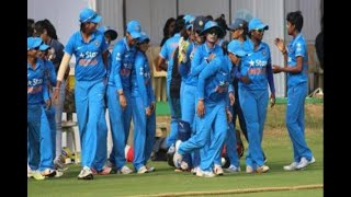In Graphics: india vs south africa women 4th t20 preview from centurion - ABPNEWSTV