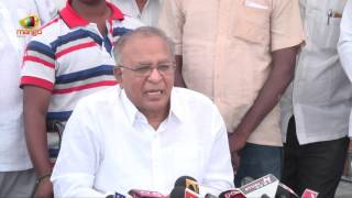 Jaipal Reddy Speaks About His Relation With C Narayana Reddy | Pays Homage | Mango News - MANGONEWS