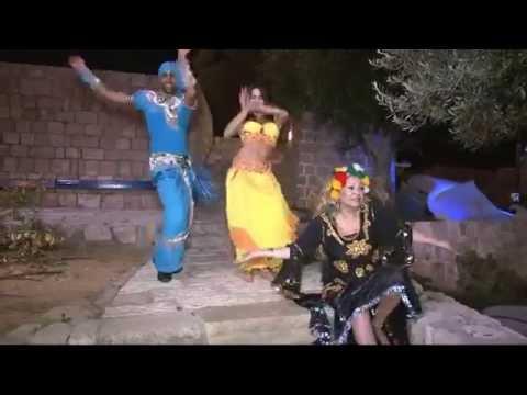 El morge7a المرجيحه   New Belly Dance Clip Director ASI HASKAL    YouTube