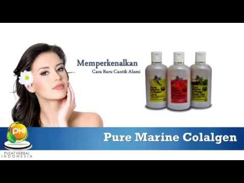 Pure Marine Collagen PMC by BnC