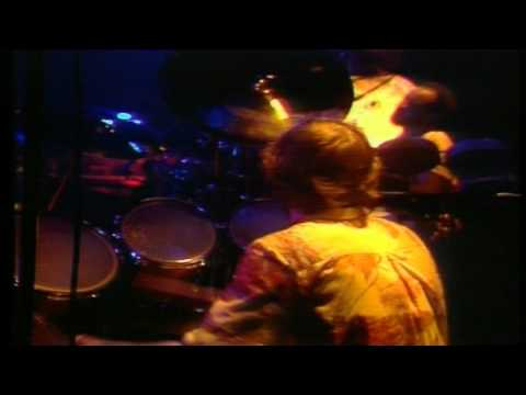 Genesis Live 1980 In the Cage Medley in Lyceum Theatre